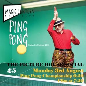 ping pong copy