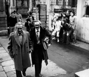 1_KWANT, DKF_Antonioni Michelangelo_ Slowicki Andrzej_Pantomima Stodoly_T. Lengren, 9.03.1975_1